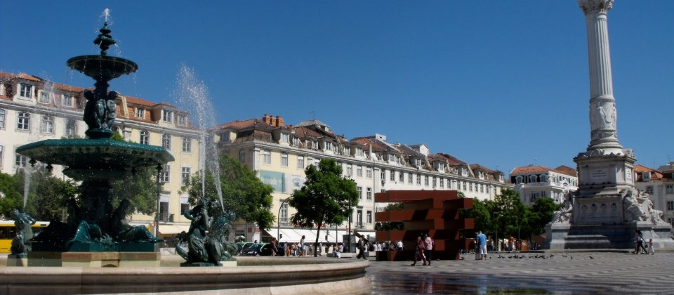Welcome to Hotel AS Lisboa | BOOK DIRECT | Portugal