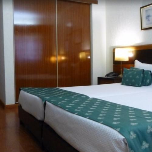 brown hotel lissabon